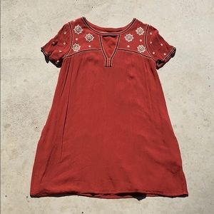 Women's Abercrombie and Fitch Dress